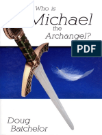 Who is Michael the Archangel
