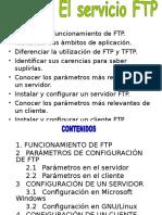 Servicio FTP 1