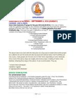 Samaveda Upakarma - Sep 4, 2016-Canada-usa-India.finaldocx