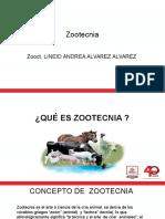 Clase 1 de Zootecnia
