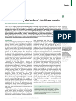 Critical Care and the Global Burden of Critical Illness in Adults