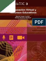 Educacion Virtual y Recursos