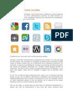 El Uso Delas Redes Sociales 2