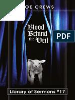 Blood Behind the Veil