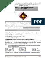 Questionnaire IDE 2016_Madagascar
