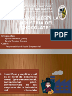 Ppt Caso Chocolate
