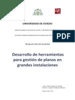 Desarrollo d Guia para el diseño e Implementación de un Sistema de gestion de archivose Herramientas Para Gestion de Planos en Grandes Instalaciones