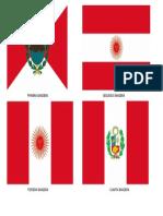 Primera Banderasegundo Bandera
