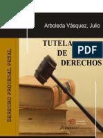TUTELA DE DERECHOS
