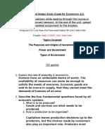 Serrano,L 953056_Unit 1 Study Guide.docx