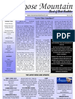 Volume 8, Issue 5, May 29, 2010