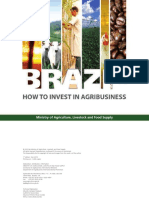 Brazil How to Invest in Agrobusiness