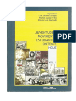 Juventude e Movimento Estudantil Ontem e Hoje.pdf