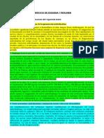 Texto Gilles Lipovetsky Esquema & Resumen Actualizado