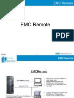 05-4 EMC Remote