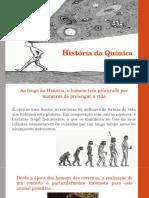 Hist Da Quimica