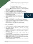 Listado Normas Tecnicas Peruanas