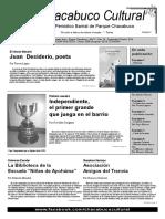 Chacabuco Cultural Periodico Nro 24 Ok 2