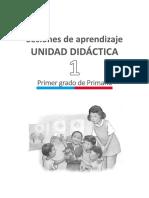 Sesiones Comunicacion Primergrado Orientaciones Para La Planificacion-unidad01