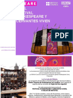 Programa Shakespeare y Cervantes Viven