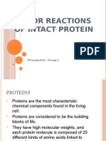 COLOR REACTIONS OF INTACT PROTEIN.pptx