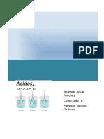 Ácidos Bases y Sales (1)