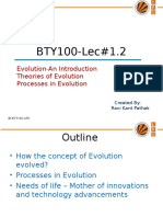 theory of evolution.ppt