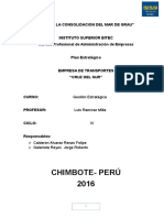 Trabajo Final de Gestion Estrategica (Calderon Alvarez - Galarreta Reyes)