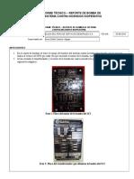 Reporte de bomba de SCI - UPN - El Molino.doc