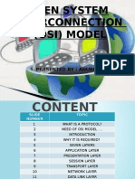 OPEN SYSTEM INTERCONNECTION  MODEL.pptx