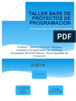 Los 8 Pasos a Dar Antes de Abrir PowerPoint.ppsx