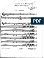 96819067 Pierre Thibaud Techniques Nouvelles de La Trompette