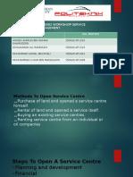 Workshop Service Management Slide Chapter 3