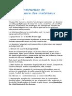 Document Construction