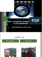 Global Learning Based on the C3