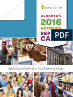 2016 Alberta Report Card Full Report