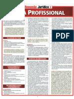 Resumão Jurídico Ética Profissional