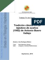 Rodrguez Molero Ana TFG FilologaHispnica