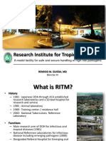 6 Biorisk management [Dr_ Remegio Olveda].pdf