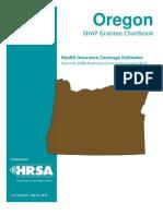 Oregon State Chartbook