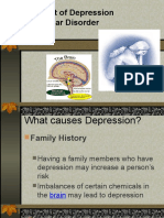 Bipolar Depression Powerpoint