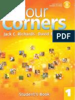 Four Corners 1 Student Book - Copy