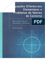 Willian E. BOYCE, Richard C. DIPRIMA-Equaçoes Diferenciais Elementares e Problemas de Valores de Contorno (1).pdf