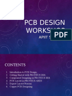 Pcb Design Workshop