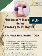 Asanas Hatha I PDF