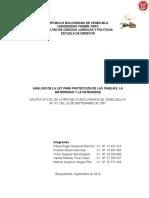 ANALISIS LEY PARA PROTECCION DE LAS FAMILIAS.docx