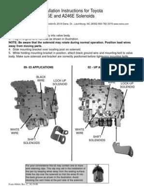 VALVE A246E.pdf on