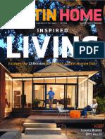 Cravotta Interiors - Austin Home / Fall 2016