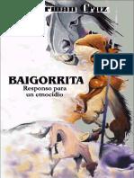 Cruz Norman - Baigorrita