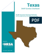 Texas State Chartbook